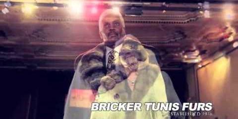 Bricker-Tunis Furs