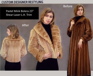 Bricker-Tunis Fur Re-Styling 2