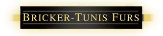 Bricker Tunis Furrier Logo