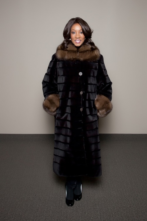 New Arrivals & European Collection | Bricker-Tunis Furs
